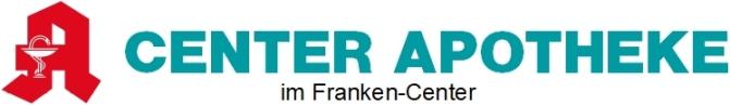 Center Apotheke im Frankencenter Nürnberg